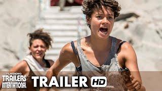Reza a Lenda Trailer Oficial (2016) - Cauã Reymond, Sophie Charlotte [HD]