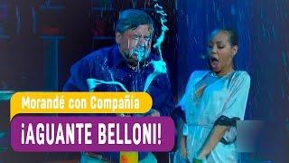 Aguanta Belloni - Morandé con Compañía 2016