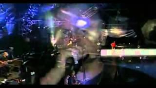 ELÁN   Megakoncert Praha 2003 laska moja