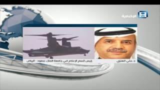 العنزي: على السلطات في الدوحة أن تتعامل بجدية وعقلانية مع مطالب الدول الداعية لمكافحة الإرهاب