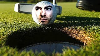 SQUAD REUNIION - Golf It!