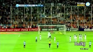 Lionel Messi     Top 10 Goals     Argentina     2005 2014