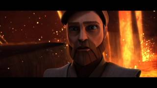 Star Wars: The Clone Wars - Dark Anakin [1080p]