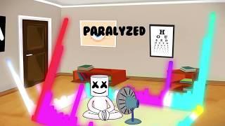 Marshmello - PARALYZED