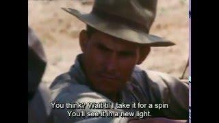 Daar Doer in die Bosveld (Full Afrikaans Movie - 1951)