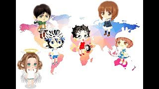 LINE Play - Visiting Japan Exclusive Official Avatars