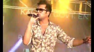 Tera Naam Jap di Phiran | Falak Shabir | Live