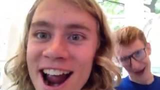 Selfie Face Musik Videoooh