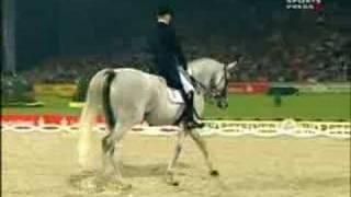 ANDREAS HELGSTRAND - WEG2006 Freestyle Final