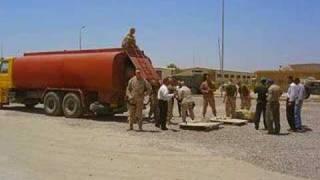 ذهب صدام حسين