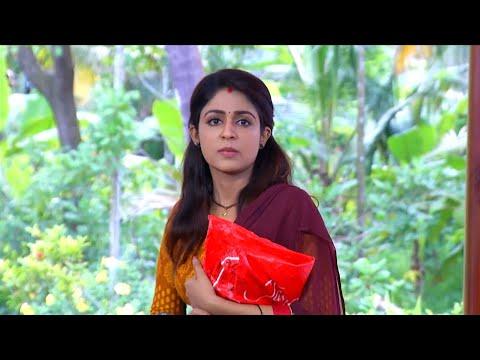 Ammuvinte Amma | Turning point of Anu's life | Mazhavil Manorama