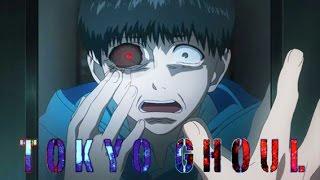 Tokyo Ghoul (OmU), Episode 1