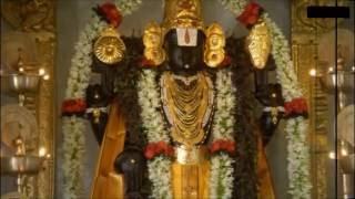 Seven Mysteries Of Tirupati Balaji - Hindi