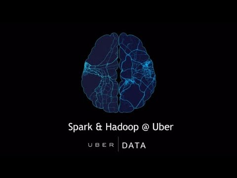 Spark and Spark Streaming at Uber Meetup talk with Tathagata Das