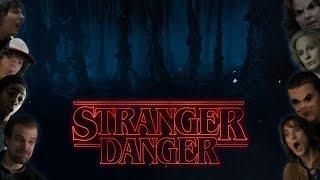 [YTP] Stranger Danger