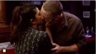 Priyanka Chopra Kissing Scene Quantico 2 .Priyanka Chopra Hot Scene Quantico new