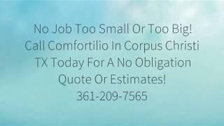 AC Repair Corpus Christi TX | 361-209-7565