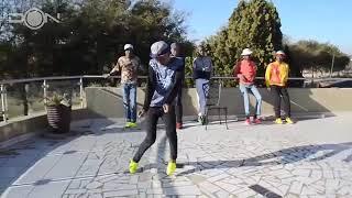 Skhothane Dance