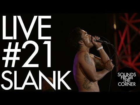 Download Sounds From The Corner : Live #21 Slank
