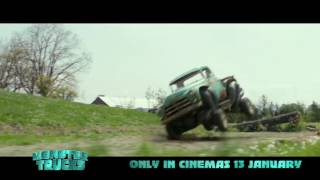 Monster Trucks | TV Spot