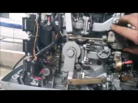 Xxx Mp4 Evinrude 75HP Rebuild Test Video 3gp Sex