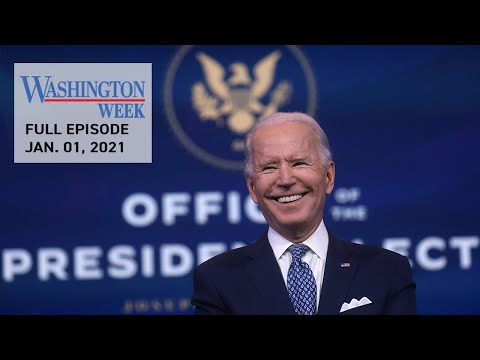 WashWeekPBS Full Episode The New Washington