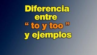 Diferencia entre