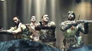 Black Ops 2 Zombies Origins Cinematic Intro   BO2 FULL Origins Cinematic Trailer   OFFICIAL HD