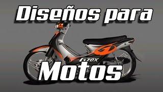 Motos Tuning #1 | 110