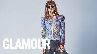 Veja os highlights da edição de setembro da Glamour | Making of | Glamour Brasil