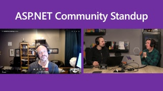 ASP.NET Community Standup - November 20, 2018 - .NET Core 2.2 Diagnostics with EventPipe