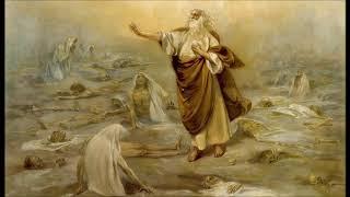 Книга пророка Єзекіїля 33-48   Старий Заповіт   Українська Біблія 🕎