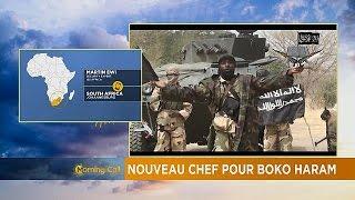 ISIS names new Boko Haram leader [The Morning Call]