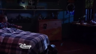 K C  Undercover S02E09 Dance Like No One's Watching