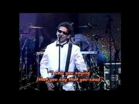 1 2 Raimundos I Saw You Saying no VMB 1996 MTV