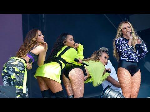 Xxx Mp4 Little Mix Touch Radio 1 S Big Weekend 2017 3gp Sex
