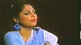 Shahnaz Rahmat Ullah   Khola Janalye   Blast from the Past