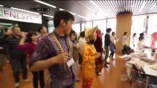 Pertukaran Pelajar Indonesia di Yamanashi, Jepang - NET5