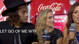 people annoying harry styles for 3 minutes straight