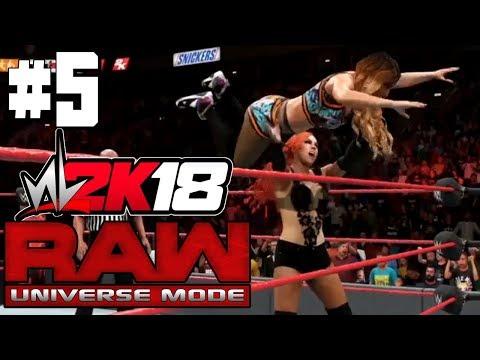 Xxx Mp4 NL Live WWE 2K18 Universe Mode Tyson Kidd S RAW Episode 5 3gp Sex