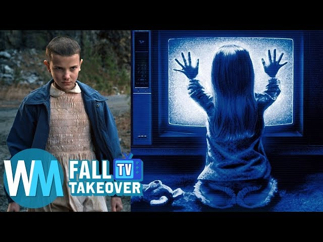 Top 10 Things to Watch If You Like Stranger Things
