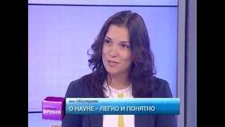 Свободное время: Science Slam в Хабаровске GuberniaTV