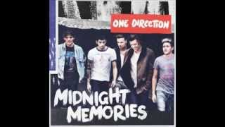 One Direction - Diana - Audio