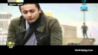 حماده هلال شهداء 25 يناير.mp4