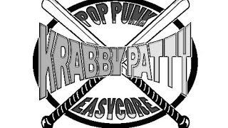 krabby patty band - Diluar batas nalar manusia
