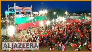 🇵🇰 Pakistan elections: Who are the main players?   Al Jazeera English