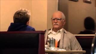 Bad Grandpa - Sharted Scene HD