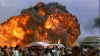 Flugzeugabsturz von Ramstein 1988