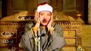 أصوات من السماء حلقة الشيخ عبد الباسط عبد الصمد