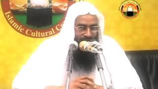 Aisha (Radi Allahu Anha) er Jiboni - Bangla Waz By Sheikh Motiur Rahman Madani